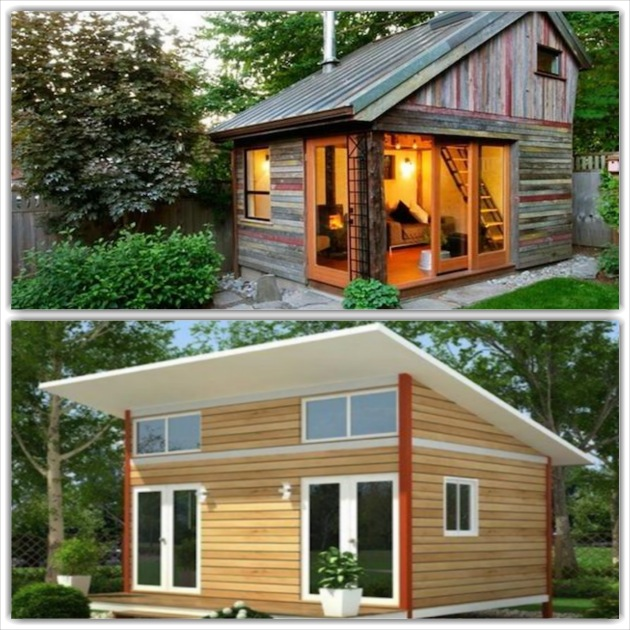 The tiny house movement what 39 s the hype pam 39 svas real for Virtual tiny house builder